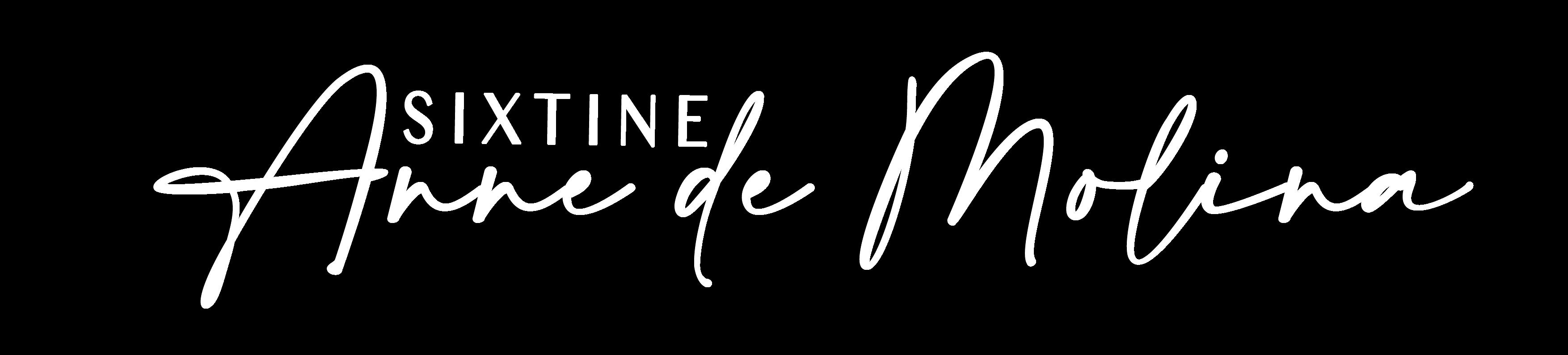 Sixtine Anne de Molina